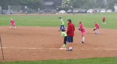 Photo of Baseball Field Lions Park at Louisiana Av N, Minneapolis, MN 55427, United States