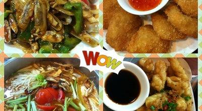Photo of Chinese Restaurant 新順發海鮮火鍋 at 筷子基, Santo Antonio, Macao