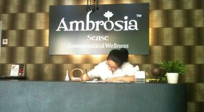 Photo of Spa ambrosia sense spa at Malaysia