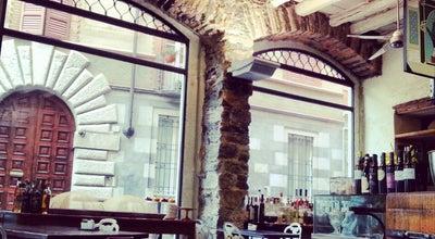 Photo of Italian Restaurant Pane & Tulipani at Via Lambertenghi, 3, Como 22100, Italy