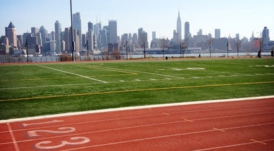 Photo of Park Weehawken Waterfront Park and Recreation Center at Port Imperial Blvd, Weehawken, NJ 07086, United States