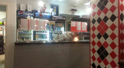 Photo of Pizza Place Арлекино at Russia