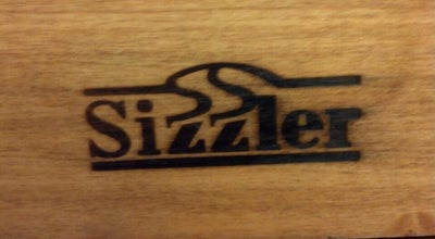 Photo of American Restaurant Sizzler at 91 W Nuevo Rd, Perris, CA 92571, United States