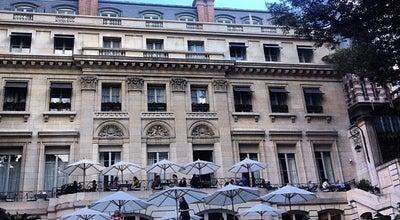 Photo of Hotel Palacio Duhau - Park Hyatt Buenos Aires at Av. Alvear 1661, Buenos Aires C1014AAD, Argentina
