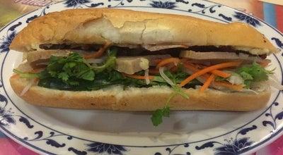 Photo of Vietnamese Restaurant Pho Saigon at 3076 Riverside Dr, Macon, GA 31210, United States