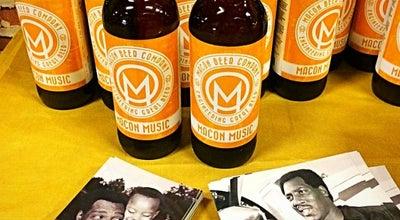 Photo of Brewery Macon Beer Company at 345 Oglethorpe St, Macon, GA 31201, United States