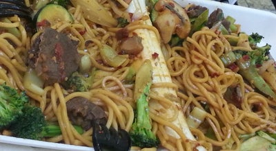 Photo of BBQ Joint Mongolian BBQ at CA, United States