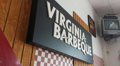 Photo of BBQ Joint Virginia BBQ at 6920 Lakeside Ave, Richmond, VA 23228, United States