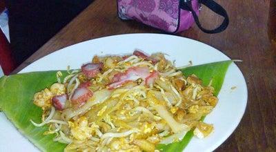 Photo of Asian Restaurant RM Bagan Aciang at Jl. Wr. Supratman No. 111, Pekalongan 51141, Indonesia