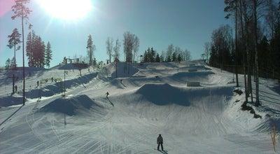 Photo of Ski Area Riekstukalns at Baldones Novads, Baldone LV-2125, Latvia
