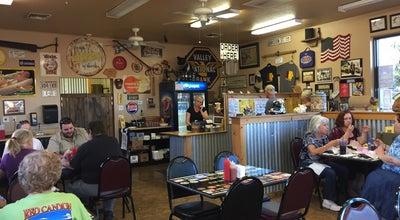 Photo of BBQ Joint Hog Wild at 705 N Main St, Cottonwood, AZ 86326, United States
