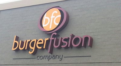 Photo of Burger Joint Burger Fusion Company at 3800 State Road 16, Fc-05, La Crosse, WI 54601, United States
