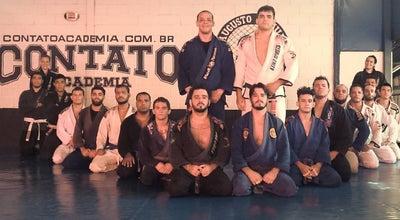 Photo of Martial Arts Dojo Contato Academia at R. T-38, Goiânia, Brazil