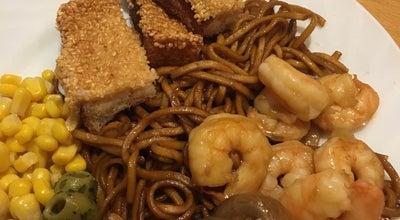 Photo of Chinese Restaurant Buffet Island at 475 Tyburn Rd, Birmingham B24 8DX, United Kingdom