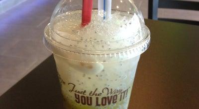 Photo of Cafe BAMBU Desserts & Drinks at 1304 E Hammer Ln, Stockton, CA 95210, United States