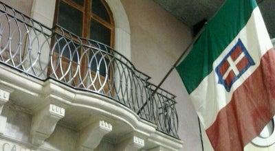 """Photo of History Museum Museo Storico dello Sbarco in Sicilia 1943 at Centro Fieristico """"le Ciminiere"""", Catania 95129, Italy"""