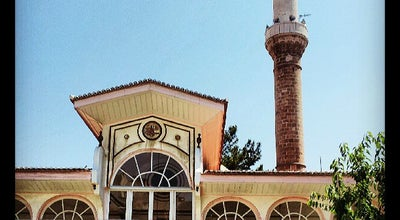 Photo of Mosque Kurşunlu Camii at Muğla, Turkey