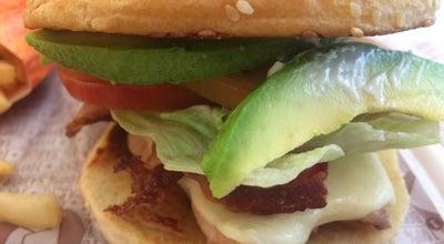 Photo of Burger Joint Hamburguesas El Corral at C.c. Buenavista, Santa Marta 470001, Colombia