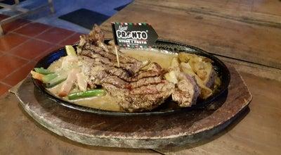 Photo of Steakhouse New Pronto Steak & Pasta at Jl. Kranji (lempongsari), Sleman, Indonesia
