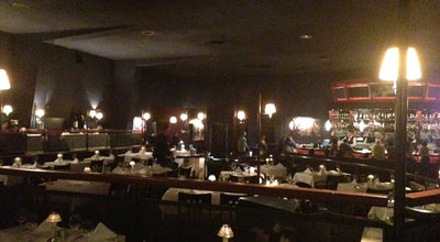 Photo of Steakhouse El Gaucho at 2505 First Avenue, Seattle, WA 98121, United States
