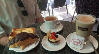 Photo of Cafe Garbisa at Gran Viale S. M. Elisabetta 51, Lido Di Venezia 30126, Italy