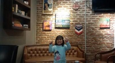 Photo of Coffee Shop Coffee Paste at Jl Pulo Sirih Barat Raya, Bekasi, West Java, Indonesia