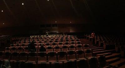 Photo of Art Gallery Auditorium Jabatan Kebudayaan Dan Kesenian Negara, Negeri Kelantan at Kota Bharu, Malaysia