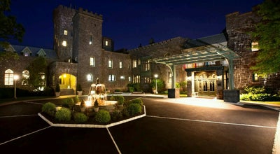 Photo of Hotel Castle Hotel & Spa at 400 Benedict Ave, Tarrytown, NY 10591, United States