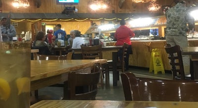 Photo of BBQ Joint Oasis Outback at 2900 E Main St, Uvalde, TX 78801, United States