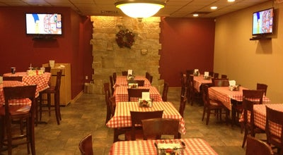 Photo of Pizza Place Capri's Pizza at 837 Main St, Schererville, In 46375, Schererville, IN 46375, United States