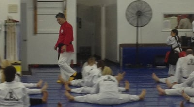Photo of Martial Arts Dojo Kims Hapkido at 300-316 Aragona Blvd, Virginia Beach, VA 23462, United States