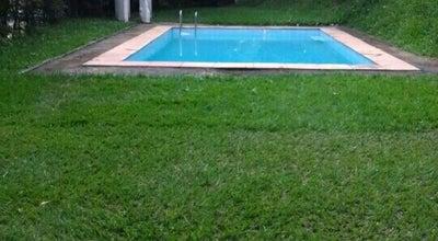 Photo of Pool Sitio Russo- Piscina e Bar at Rua Oscar 530, Nova Iguaçu, Brazil
