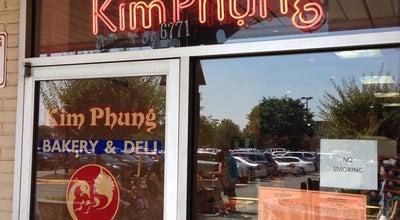 Photo of Bakery Kim Phung Bakery at 6771 Wilson Blvd, Falls Church, VA 22044, United States
