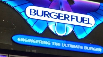 Photo of Burger Joint BurgerFuel at Mirdif City Centre, دبي, United Arab Emirates