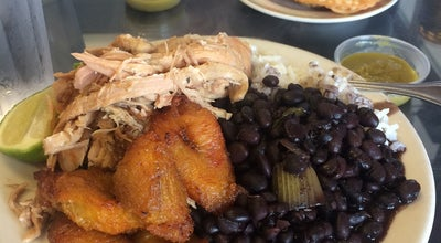 Photo of Cuban Restaurant Mi Pilon at 5705 Buford Hwy, Norcross, GA 30071, United States