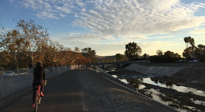 Photo of Trail San Juan Creek Trail at San Juan Capistrano, CA, United States