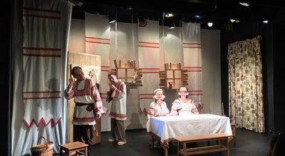 "Photo of Comedy Club Театр Кукол ""Премьера"" at Ставропольская, 130, Russia"