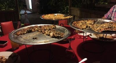 Photo of Italian Restaurant Di Sorrento at Km. 6 Bd. De Marseille, Abidjan, Ivory Coast
