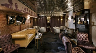 Photo of Speakeasy Raines Law Room at 48 W 17th St, New York, NY 10011, United States