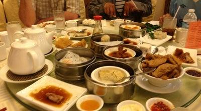 Photo of Dim Sum Restaurant NBC Seafood Restaurant at 404 S Atlantic Blvd, Monterey Park, CA 91754, United States