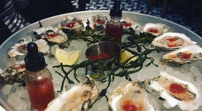 Photo of Seafood Restaurant B2 Harlem at 271 W 119th St, New York, NY 10026, United States