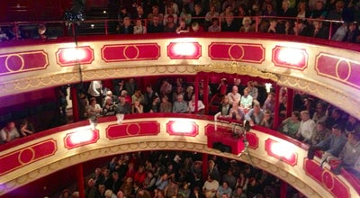 Photo of Theater St. Pauli Theater at Spielbudenplatz 29-30, Hamburg 20359, Germany