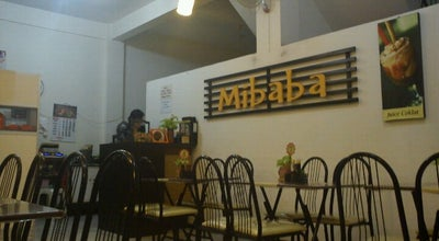 Photo of Ramen / Noodle House Mibaba (Mie-Bakwan-Bakso) at Jl. Hos Cokroaminoto No. 35 D-e, Mojokerto, Indonesia