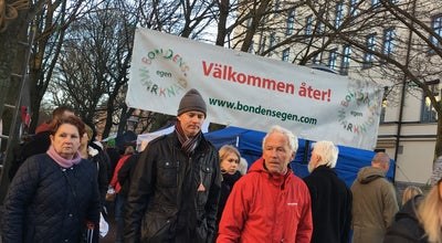 Photo of Farmers Market Bondens Marknad at Katarina Bangata 50, Stockholm, Sweden