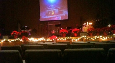 Photo of Church New Horizon Church at 3002 W Bloomington Rd, Champaign, IL 61822, United States