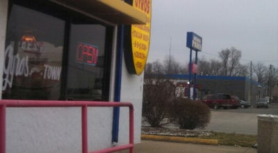 Photo of Mediterranean Restaurant King Gyros at 3410 S East St, Indianapolis, IN 46227, United States