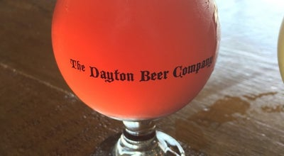 Photo of Brewery Dayton Beer Company at 41 Madison Street, Dayton, OH 45402, United States