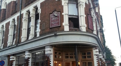 Photo of Pub The Culpeper at 40 Commercial St, Spitalfields E1 6LP, United Kingdom