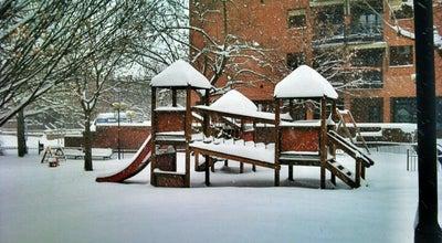 Photo of Playground Parco Giochi Torrenova at Via Stelvio, 16, Modena 41122, Italy