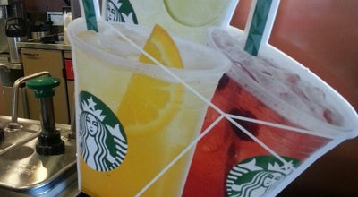 Photo of Coffee Shop Starbucks at 12540 K Plaza, Omaha, NE 68137, United States